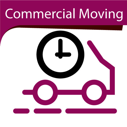 Commercial Moving- Best Doha Movers