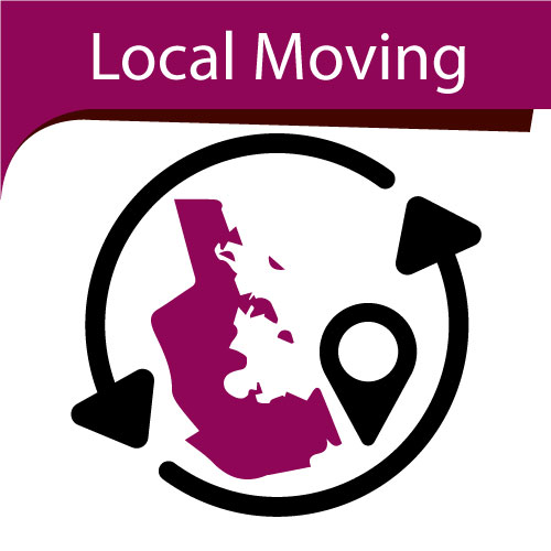 Local Moving - Best Doha Movers