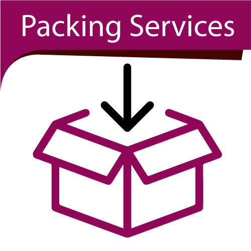 Packing Service - Best Doha Movers